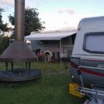 Openhaard Camping Hakehoeve Ellemeet Renesse