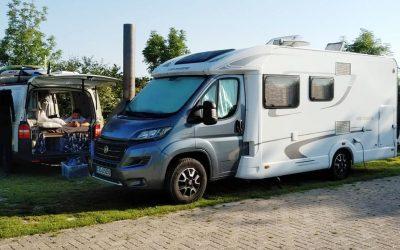 Mooie camperplaatsen Camping Hakehoeve Ellemeet Renesse